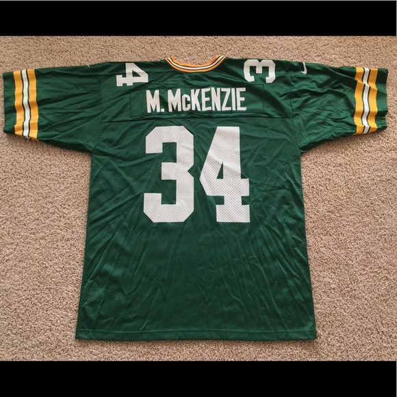 NFL Other - Nike Green Bay Packers Mike McKenzie jersey XL